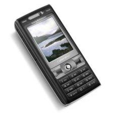 Sony-Ericsson K800i