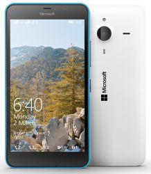 Usuñ simlocka kodem z telefonu Microsoft Lumia 640 XL