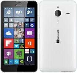 Usuñ simlocka kodem z telefonu Microsoft Lumia 640 Dual SIM