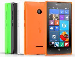 Usuñ simlocka kodem z telefonu Microsoft Lumia 435
