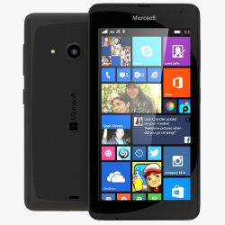 Usuñ simlocka kodem z telefonu Microsoft Lumia 535