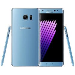 Usuñ simlocka kodem z telefonu Samsung Note 7