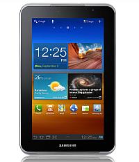Usuñ simlocka kodem z telefonu Samsung Galaxy Tab 7.0N us