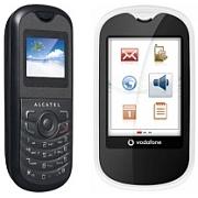 Usuñ simlocka kodem z telefonu Alcatel OT 541