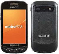Usuñ simlocka kodem z telefonu Samsung R720 Admire
