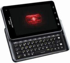 Usuñ simlocka kodem z telefonu Motorola XT862
