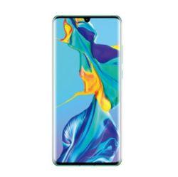 Usuñ simlocka kodem z telefonu Huawei P30