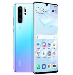Usuñ simlocka kodem z telefonu Huawei P30 Pro