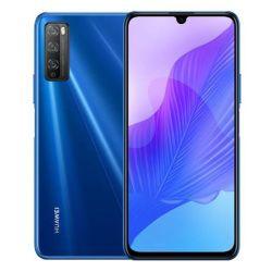 Usuñ simlocka kodem z telefonu Huawei Enjoy 20 Pro