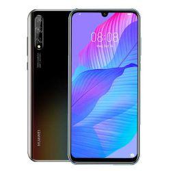 Usuñ simlocka kodem z telefonu Huawei P Smart S