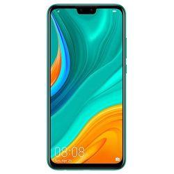 Usuñ simlocka kodem z telefonu Huawei Y8s
