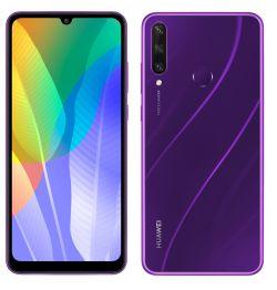 Usuñ simlocka kodem z telefonu Huawei Y6p
