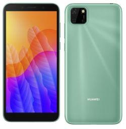 Usuñ simlocka kodem z telefonu Huawei Y5p