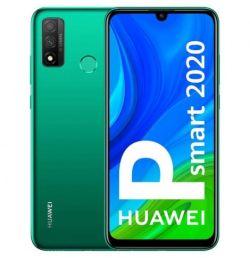 Usuñ simlocka kodem z telefonu Huawei P smart 2020
