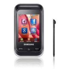 Usuñ simlocka kodem z telefonu Samsung C3303 Champ