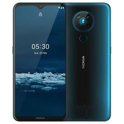 Usuñ simlocka kodem z telefonu Nokia 3.4