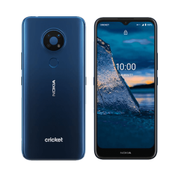 Usuñ simlocka kodem z telefonu Nokia C5 Endi
