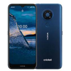 Usuñ simlocka kodem z telefonu Nokia C2 Tennen