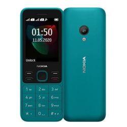 Usuñ simlocka kodem z telefonu Nokia 150 (2020)