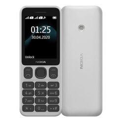 Usuñ simlocka kodem z telefonu Nokia 125