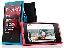 Jak zdj±æ simlocka z telefonu Nokia Lumia 800
