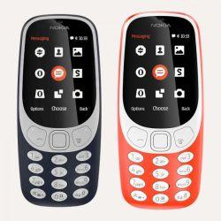 Usuñ simlocka kodem z telefonu Nokia 3310 (2017)