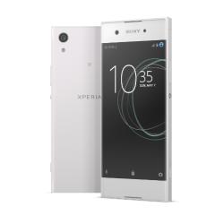 Usuñ simlocka kodem z telefonu Sony Xperia XA1 Ultra