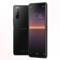 Usuñ simlocka kodem z telefonu Sony Xperia 5 II