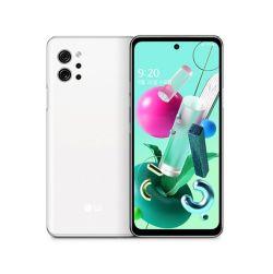 Usuñ simlocka kodem z telefonu LG Q92 5G