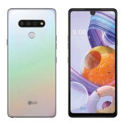 Usuñ simlocka kodem z telefonu LG Stylo 6