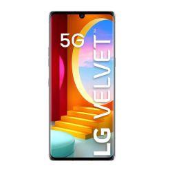 Usuñ simlocka kodem z telefonu LG Velvet 5G