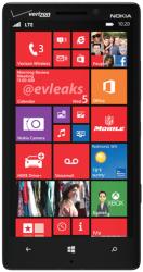 Usuñ simlocka kodem z telefonu Nokia Lumia Icon
