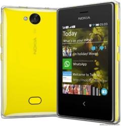 Usuñ simlocka kodem z telefonu Nokia Asha 502 Dual SIM
