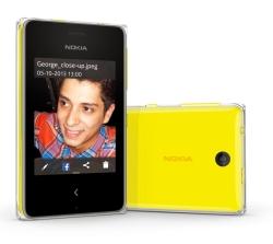 Usuñ simlocka kodem z telefonu Nokia Asha 500 Dual SIM