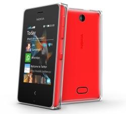 Usuñ simlocka kodem z telefonu Nokia Asha 500