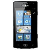 Usuñ simlocka kodem z telefonu Samsung Omnia W I8350
