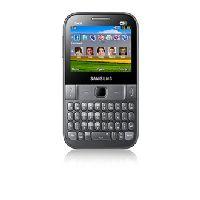 Usuñ simlocka kodem z telefonu Samsung Ch@t 527