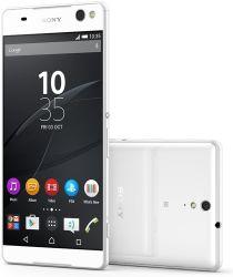Usuñ simlocka kodem z telefonu Sony Xperia C5 Ultra