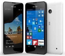 Usuñ simlocka kodem z telefonu Microsoft Lumia 550