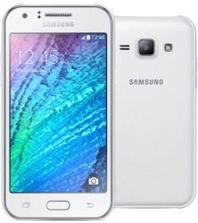 Usuñ simlocka kodem z telefonu Samsung Galaxy J3