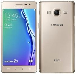 Usuñ simlocka kodem z telefonu Samsung Z3