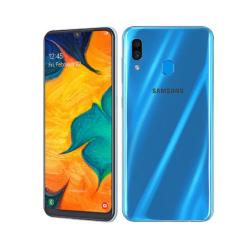 Usuñ simlocka kodem z telefonu Samsung Galaxy A30