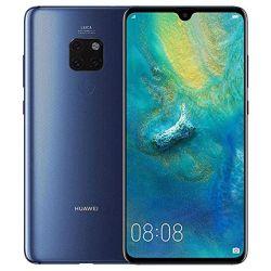 Usuñ simlocka kodem z telefonu Huawei Mate X