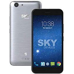 Usuñ simlocka kodem z telefonu Sky 5.0lt