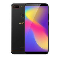 Usuñ simlocka kodem z telefonu ZTE Nubia N3
