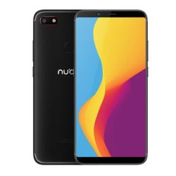 Usuñ simlocka kodem z telefonu ZTE Nubia V18