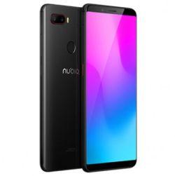 Usuñ simlocka kodem z telefonu ZTE Nubia Z18 Mini