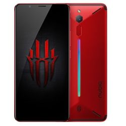 Usuñ simlocka kodem z telefonu ZTE Nubia Red Magic