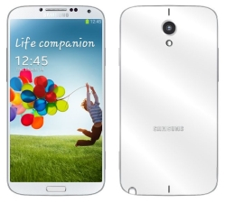Usuñ simlocka kodem z telefonu Samsung Galaxy Note 3 Ne
