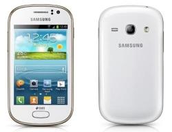 Usuñ simlocka kodem z telefonu Samsung Galaxy Fame Lite Duos S6792L